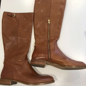 COACH Tall Boots